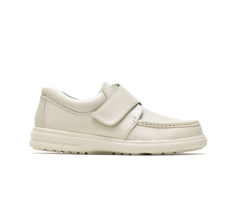 Gil, Sport White Leather, dynamic