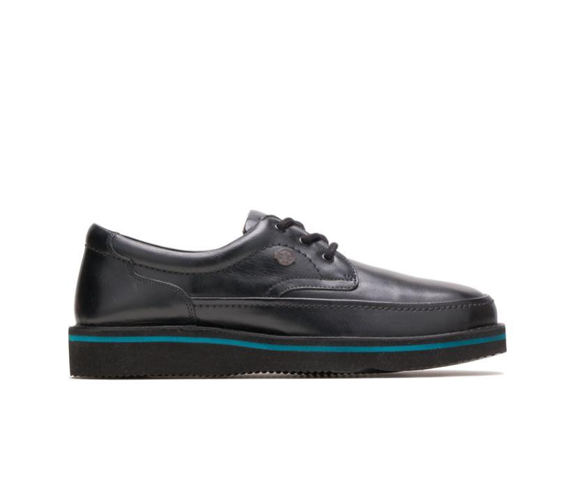 Mall Walker, Black Leather, dynamic