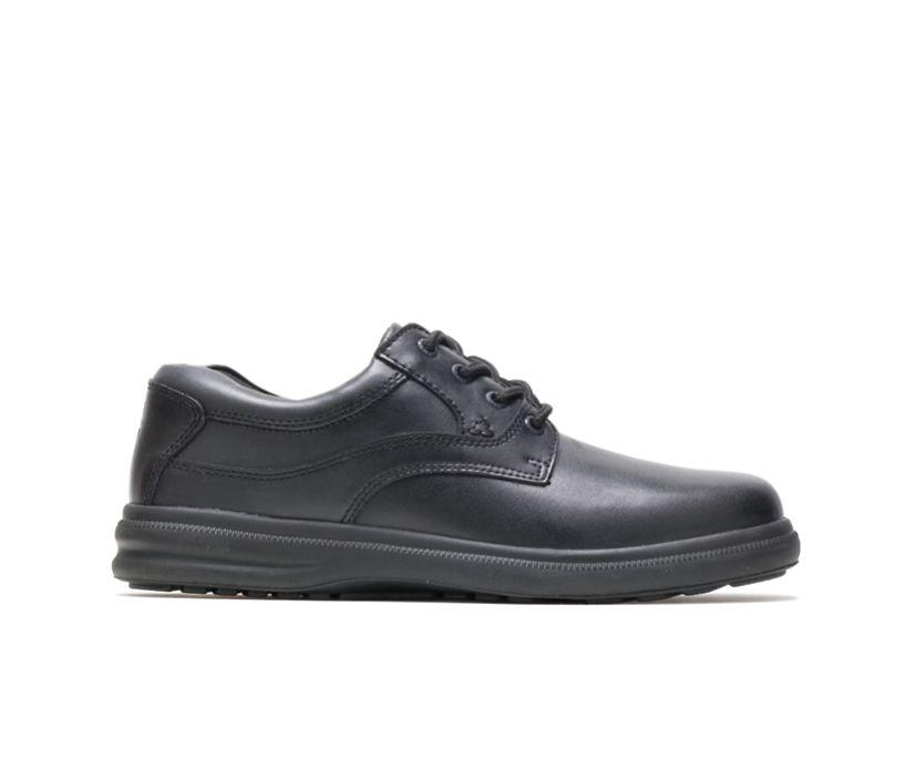 Glen, Black Leather, dynamic