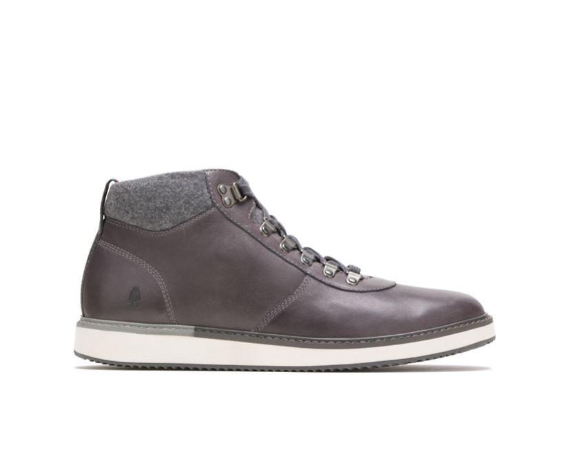Heath Hiker Boot, Dark Grey Leather, dynamic