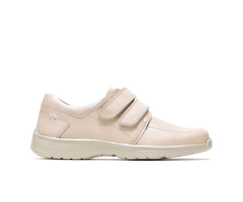 Luthar Henson, Sport White Leather, dynamic