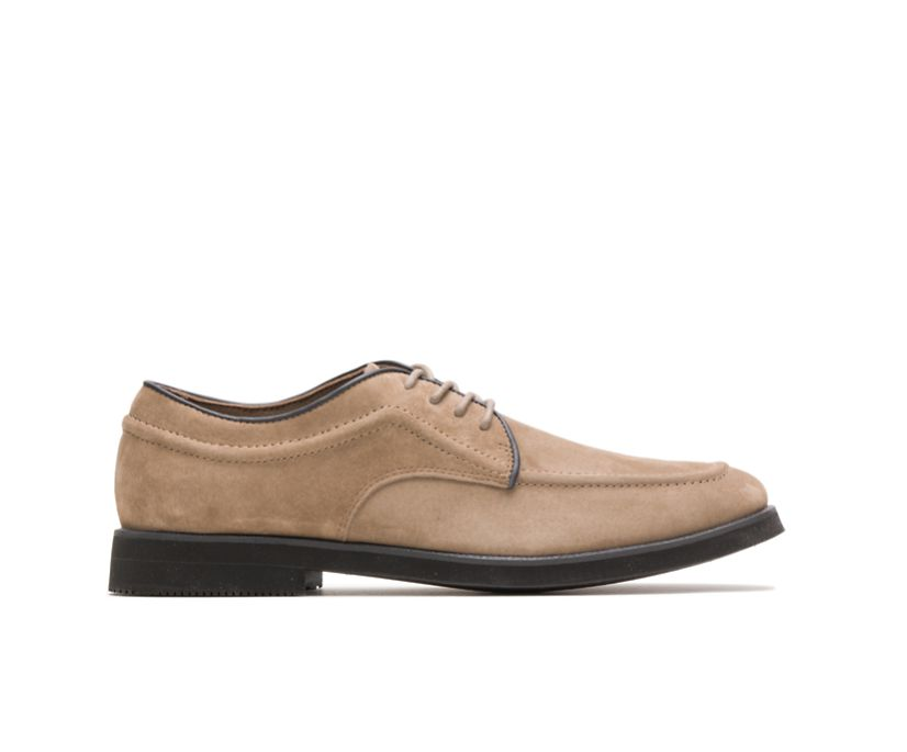 Bracco MT Oxford, Taupe Suede, dynamic