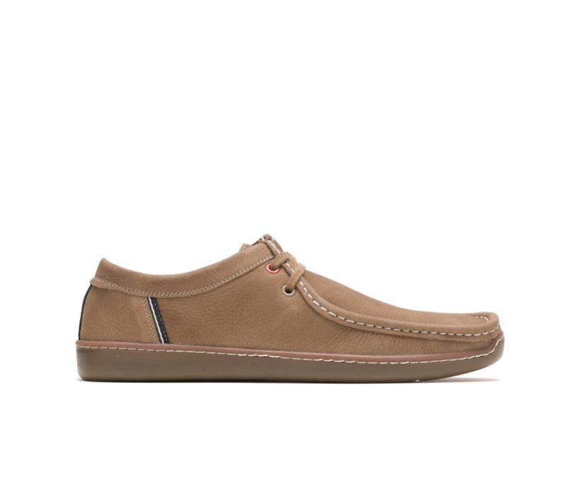 Toby Oxford, Taupe Nubuck, dynamic