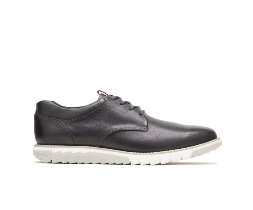 Expert PT Lace Up, Black Leather, dynamic