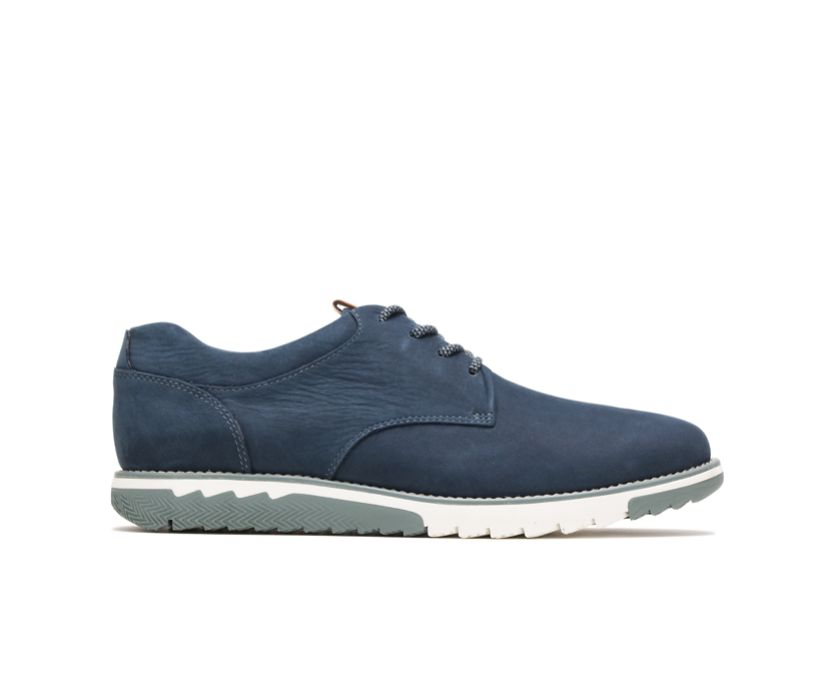 Expert PT Lace Up, Navy Nubuck, dynamic