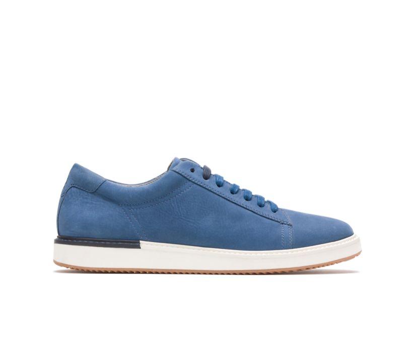 Heath Sneaker, Deep Blue Sea Nubuck, dynamic