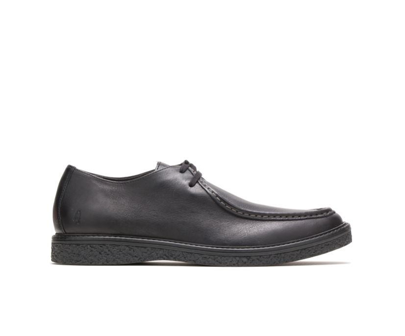 Jaden Oxford, Black Leather, dynamic