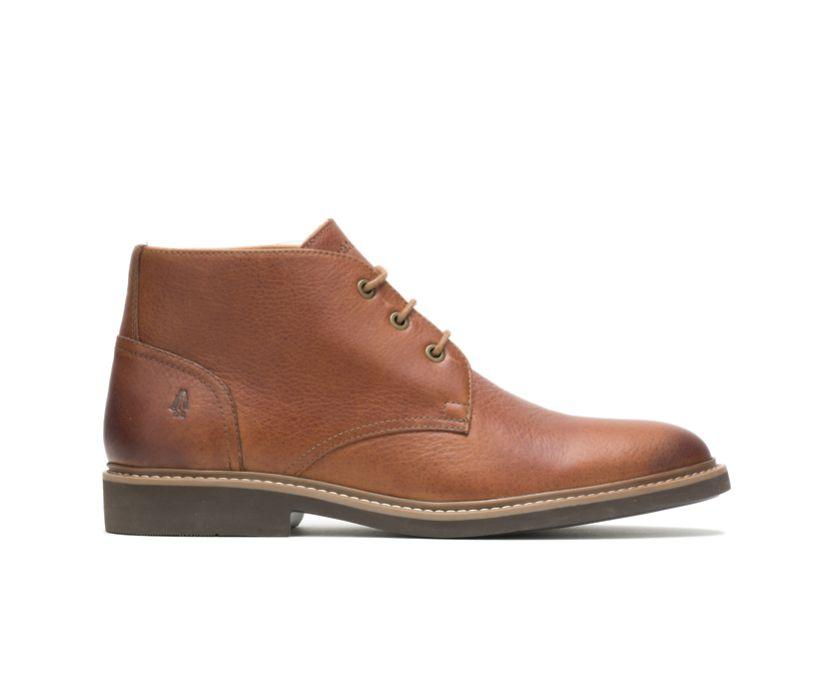Detroit Chukka, Cognac Leather, dynamic