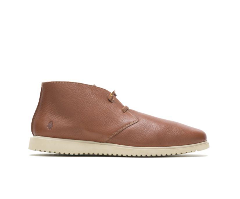 Everyday Chukka, Cognac Leather, dynamic