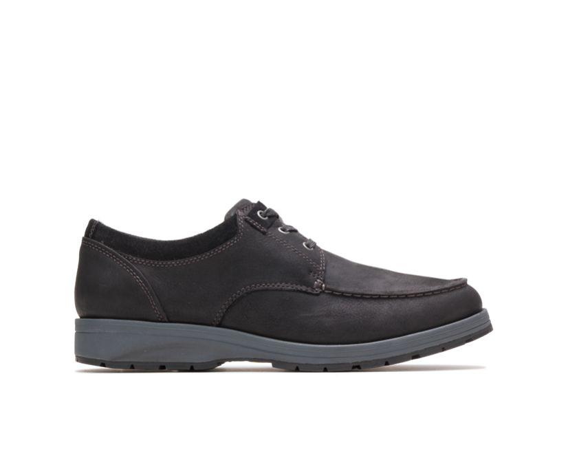 Beauceron MT Ice+, Black Waterproof Leather, dynamic