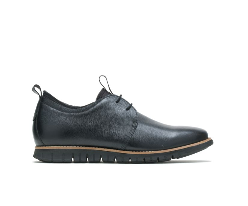 Colby Oxford, Black Leather, dynamic