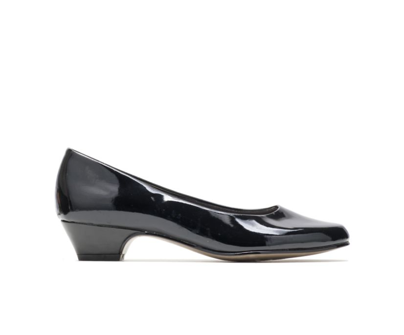 Angel II, Black Patent, dynamic