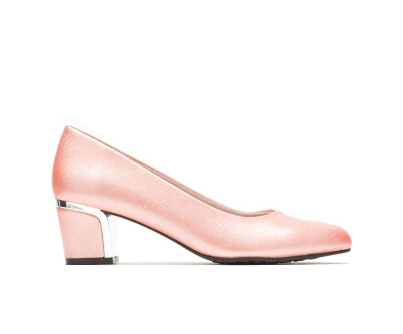 Deanna, Coral Pink, dynamic