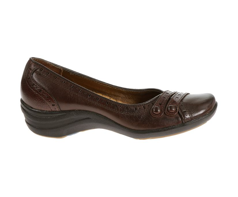 Burlesque, Dark Brown Leather, dynamic