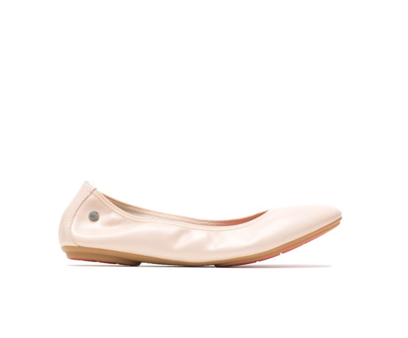 Chaste Ballet, Nude Leather, dynamic