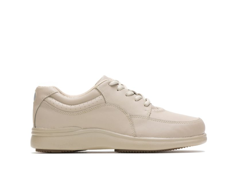 Power Walker, Taupe Leather, dynamic