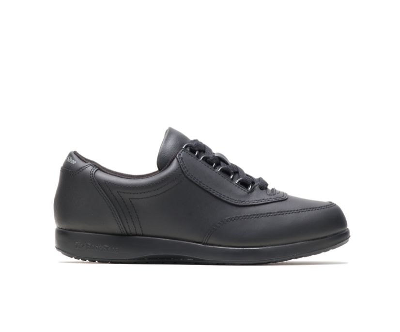 Classic Walker, Black Leather, dynamic