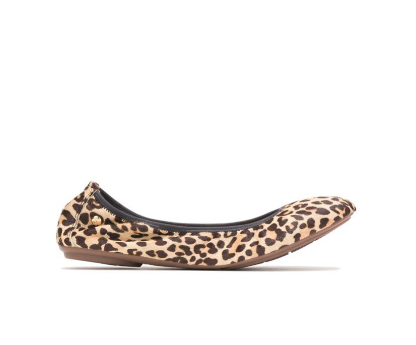 Chaste Ballet, Leopard Calf Hair, dynamic