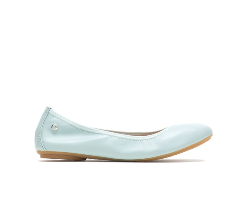 Chaste Ballet, Seafoam Leather, dynamic