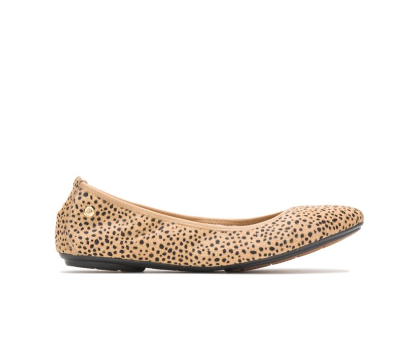 Chaste Ballet, Spotted Calf Hair, dynamic