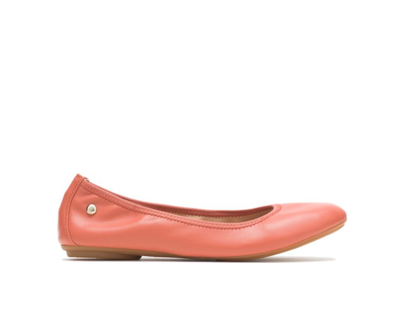 Chaste Ballet, Ginger Spice Leather, dynamic
