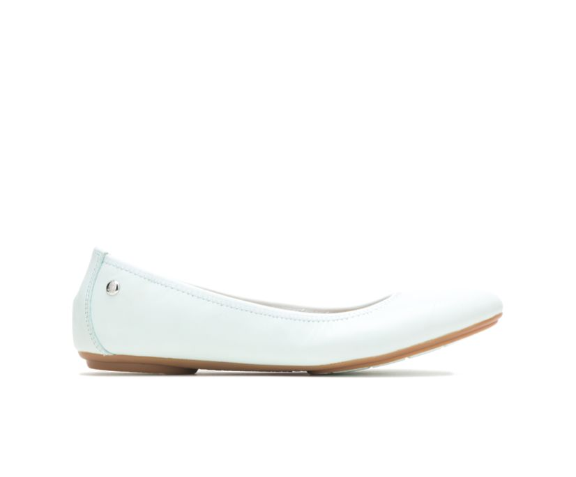 Chaste Ballet, Pale Blue Leather, dynamic