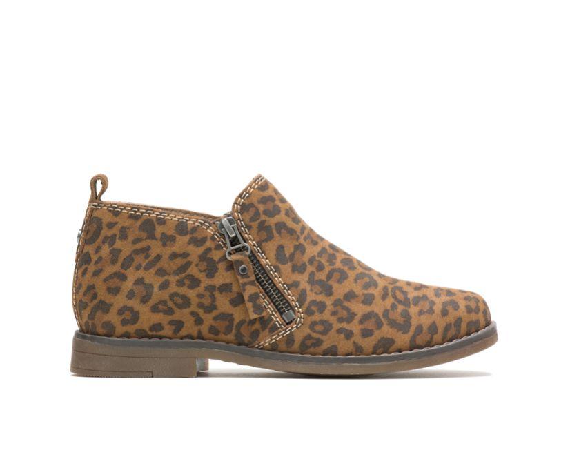 Mazin Cayto, Leopard, dynamic