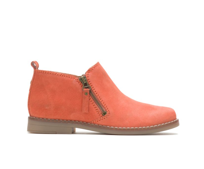 Mazin Cayto, Ginger Spice Suede, dynamic