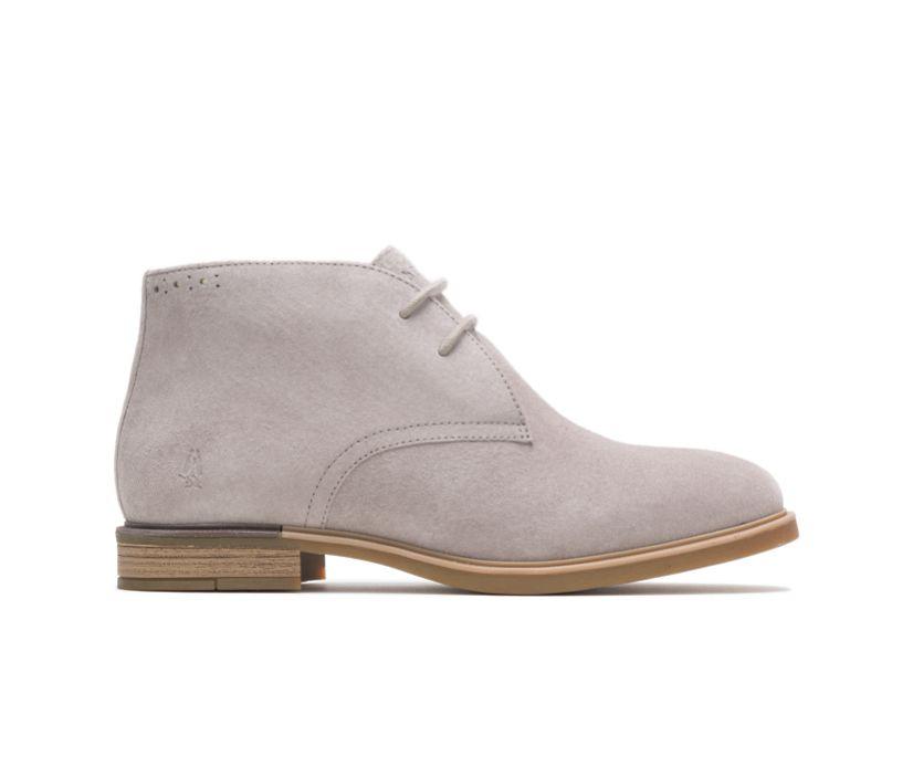 Bailey Chukka Boot, Soft Nickel Suede, dynamic