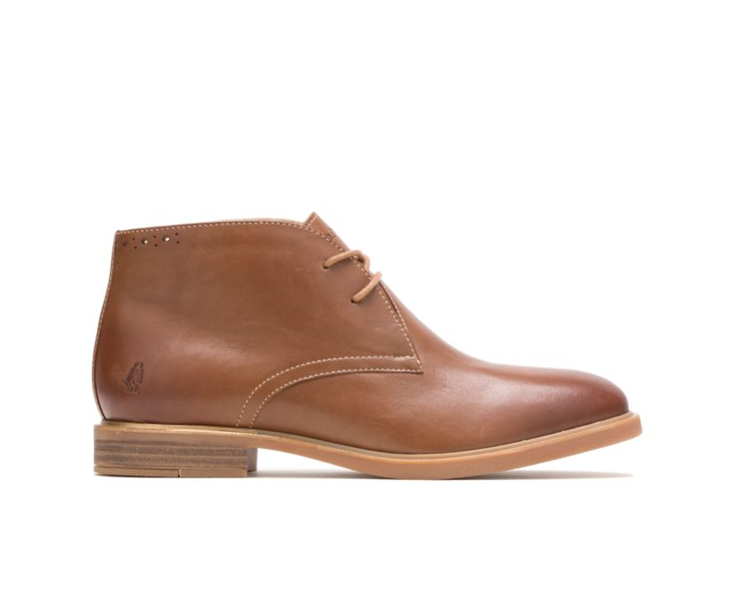 Bailey Chukka Boot, Dachshund Leather, dynamic