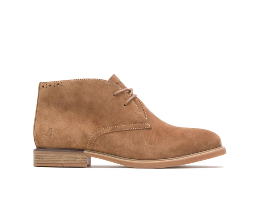 Bailey Chukka Boot, Chestnut Suede, dynamic