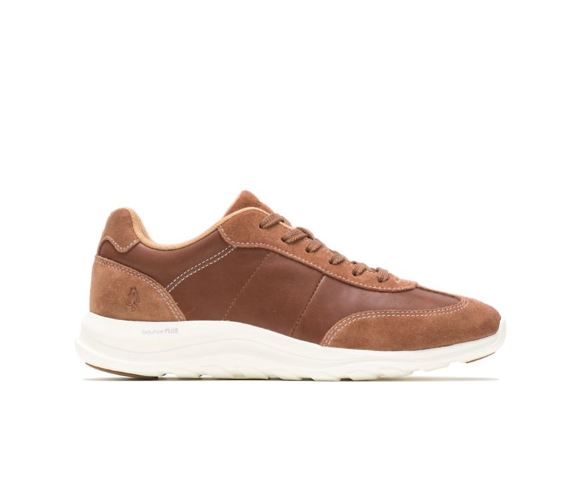 Cassidy Sneaker, Dachshund Suede/Leather, dynamic
