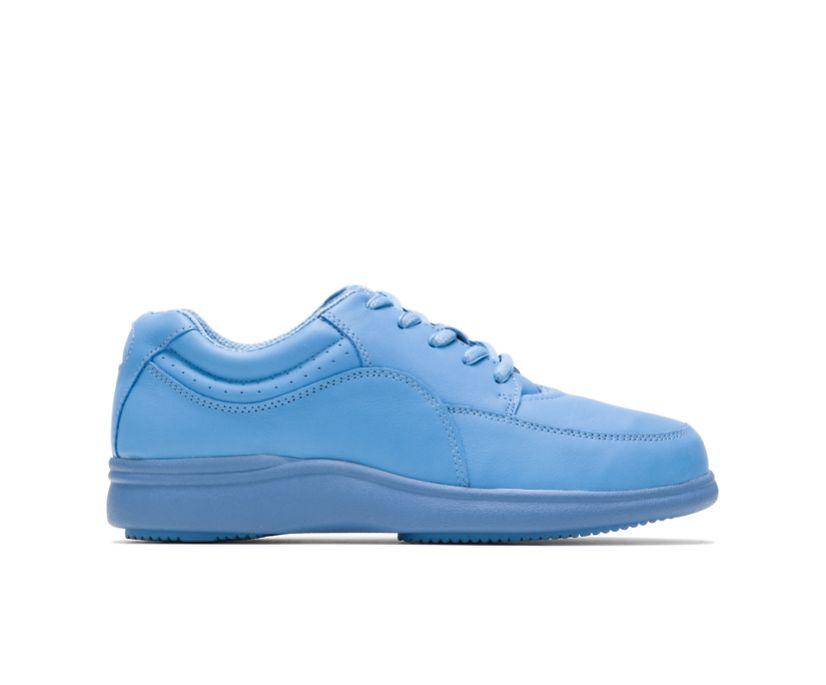 Power Walker, Surf Blue Leather, dynamic