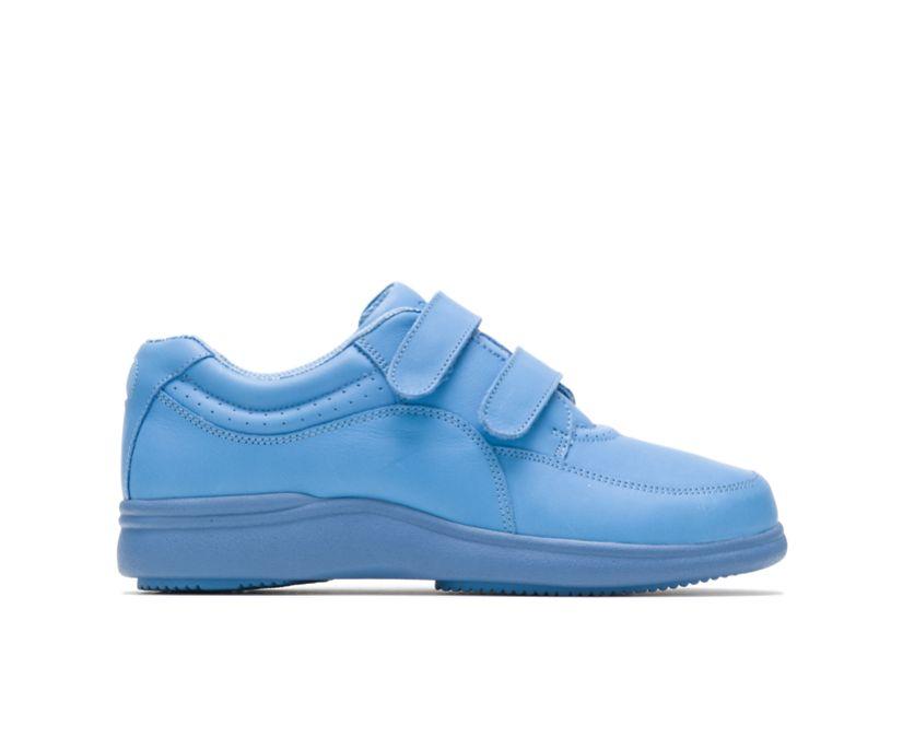 Power Walker II, Blue Surf Leather, dynamic