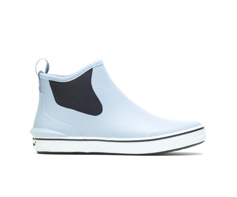 Rain Sneaker, Blue Dusk, dynamic