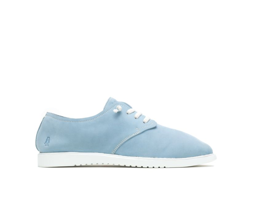 Everyday Lace Up, Blue Dusk Nubuck, dynamic