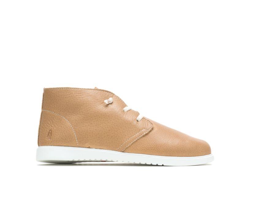 Everyday Chukka, Tan Leather, dynamic