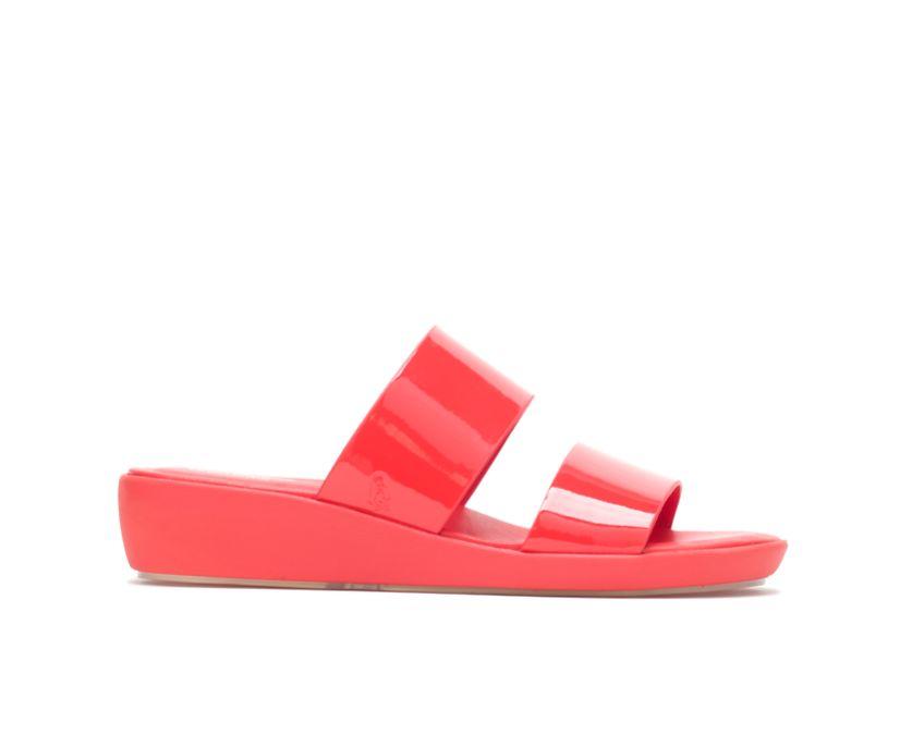 Brite Jells Slide, Fiesta Red, dynamic