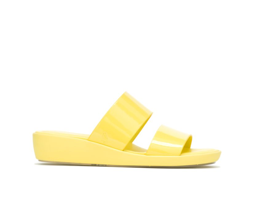 Brite Jells Slide, Sun Yellow, dynamic
