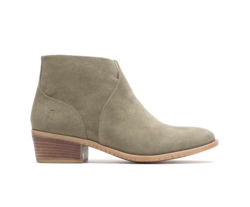 Sienna Boot, Olive Suede, dynamic
