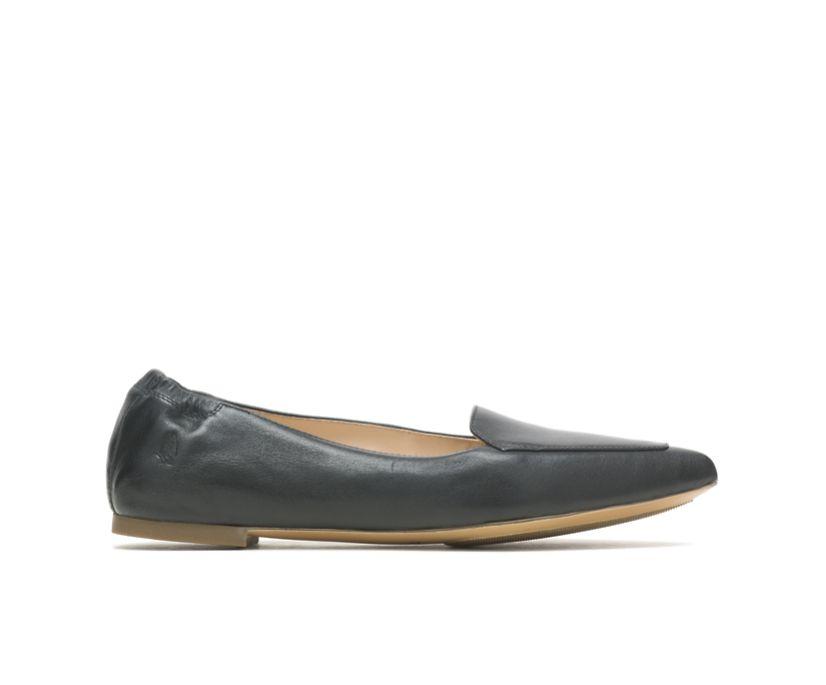 Hazel Pointe, Black Leather, dynamic