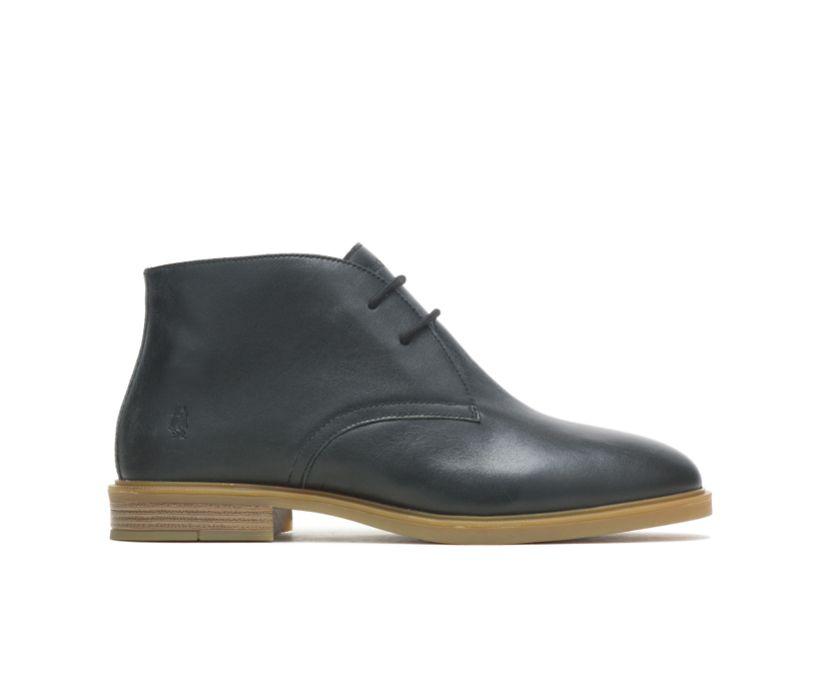 Bailey Chukka 2, Black Leather, dynamic