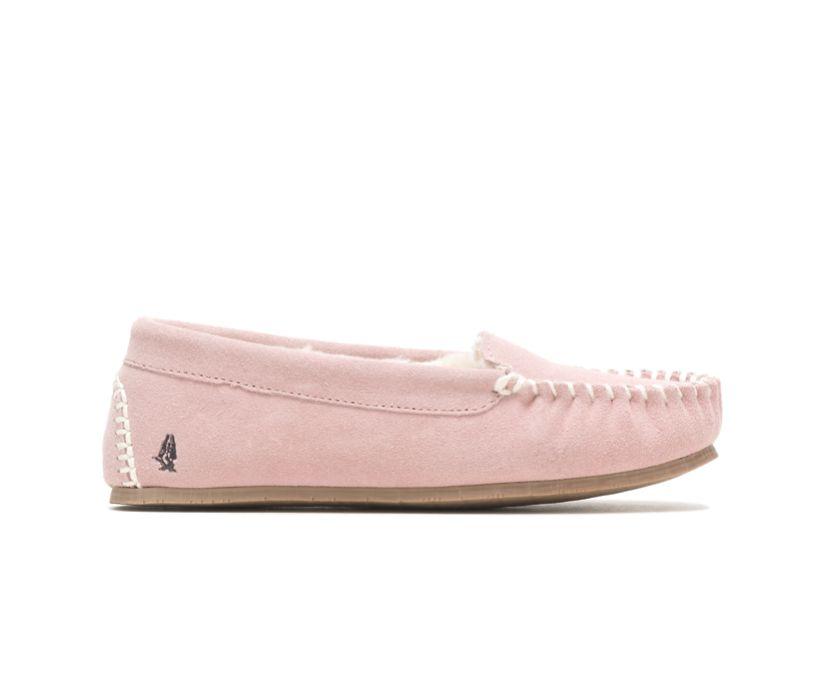 Winnie Slipper, Dusty Pink, dynamic