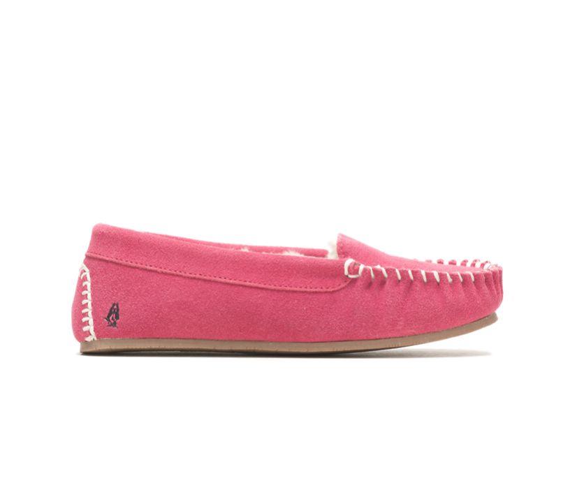 Winnie Slipper, Hot Pink, dynamic