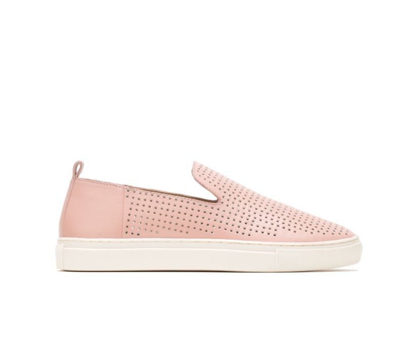 Manda Perf SlipOn, Blush Leather, dynamic