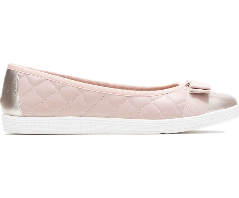 Faeth, Pink Vitello/Pearl Patent, dynamic