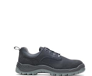 Knox Direct Attach Steel Toe Shoe, Black, dynamic