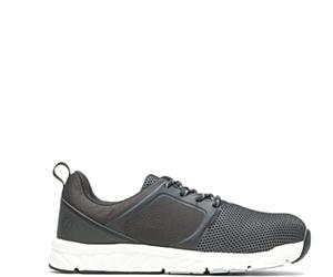 Alastor Xergy® Nano Toe Athletic, Black, dynamic