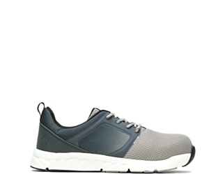 Alastor Xergy® Nano Toe Athletic, Grey Fade, dynamic
