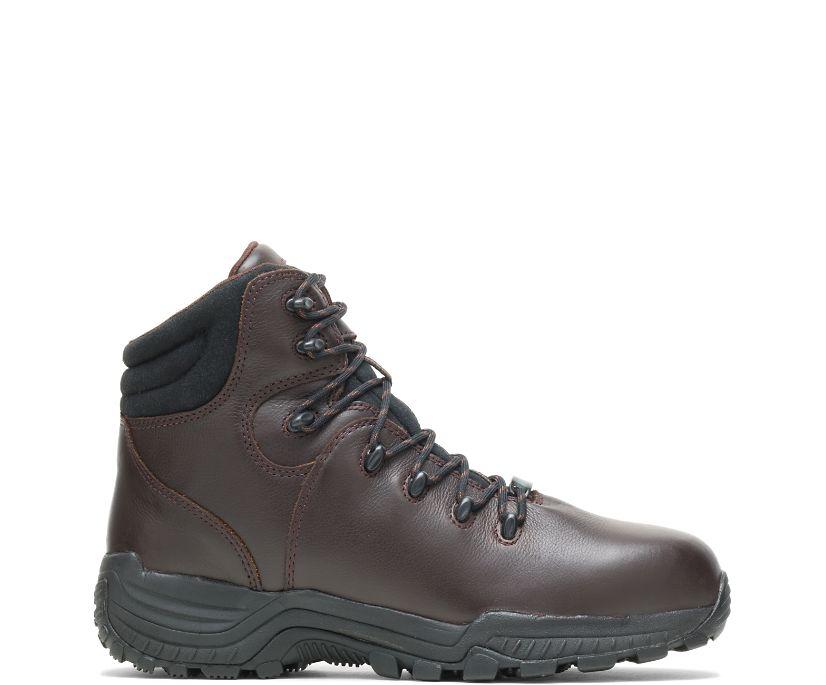 """Rylie Waterproof Composite Toe 6"""" Hiker, Dark Brown, dynamic"""